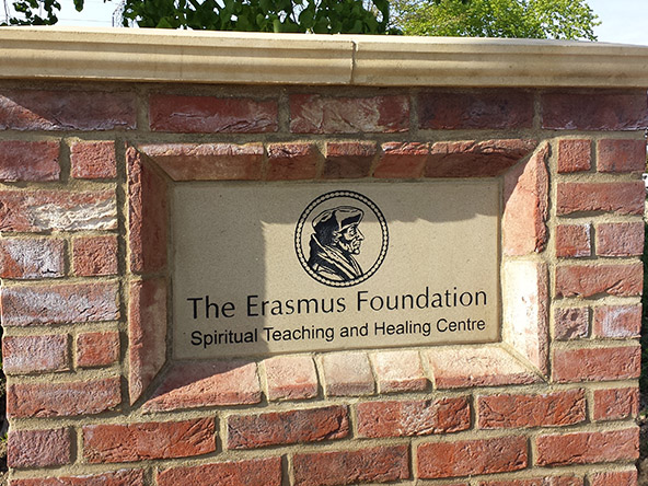 yorkshire the erasmus foundation
